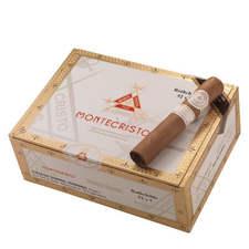 Montecristo White Rothchilde Box of 27